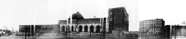 Храм свт. Николая в Покровском (1932)