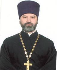 Иерей Дмитрий (Шалаев)