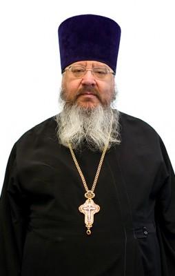 протоиерей Николай Важнов