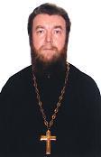 иерей Николай Трофимов