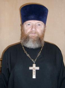 Протоиерей Василий Голованов