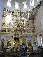Иакова Зеведеева апостола (Казанской иконы Бож. Мат.) в Казенной Слободе