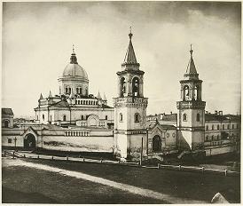 Иоанновский монастырь (мал)