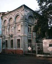храм преподобного Сергия Радонежского, при б. Лепехинской больнице (2000-е)