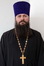 иерей Михаил Асмус
