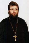 протоиерей Борис Обремальский