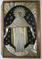 Покров Пресвятой Богородицы в Никольском храме