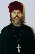 КОЗЛИВСКОВ, иерей Алексий