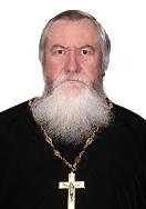 иерей Иоанн (Миролюбов)