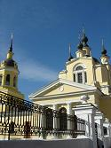 Покрова Пресвятой Богородицы, что на Ольховце, в Красном селе