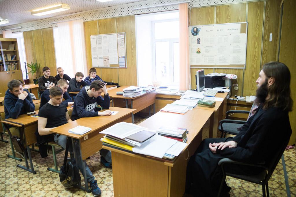 учащиеся училищ фото