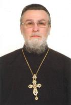 протоиерей Сергий Крюков