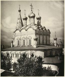 храм Николая чудотворца в Столпах (мал)