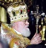 Настоятель Богоявленского Кафедрального собороа, протопресвитер Матфей Стаднюк