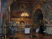 Введения во храм Пресвятой Богородицы в Барашах (внутр, мал)