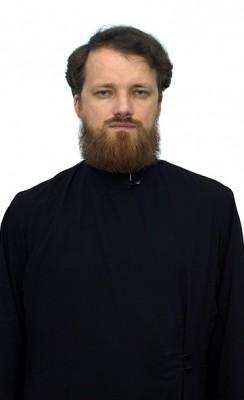 диакон Серафим Чураков