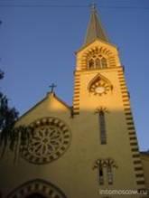 Евангелическо-лютеранский Кафедральный собор Петра и Павла