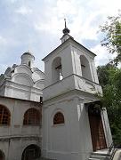 Колокольня храма Покрова Пресвятой Богородицы в Рубцове