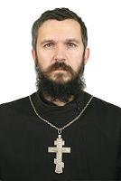 иерей Феодор Котрелев