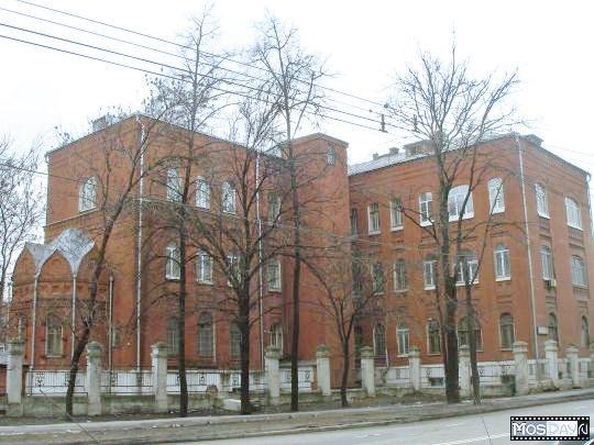 Список клиник эстетической медицины в москве