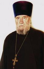 АРЖАЕВ, протоиерей Александр
