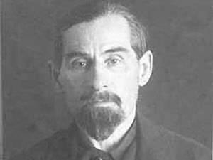 протоиерей Владимир Проферансов
