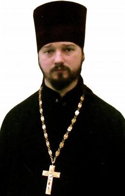 протоиерей Сергий Точеный